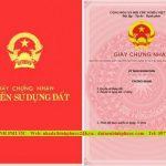 Bán Đất Gần Đường Nguyễn Huệ P. Tân Xuân TX. Đồng Xoài 20x35m