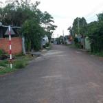 Đất nền đối diện cổng KCN Đồng Xoài 2